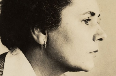 Elizabeth Bishop in 1951 (AP)