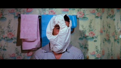 Portnoy's Complaint movie, Richard Benjamin, underpants