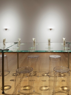 The Art of Scent, Diller, Scofidio & Renfro, Museum of Arts and Design in New York City (MAD)