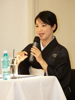 Mayuzumi Madoka, contemporary Japanese haiku poet