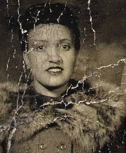 Henrietta Lacks (re The Immortal Life of Henrietta Lacks)