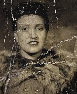 Henrietta Lacks (re The Immortal Life of Henrietta Lacks)