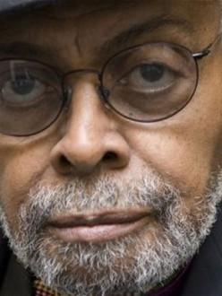 Amiri Baraka, poet, dramatist, and civil rights activist (1934-2014)