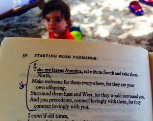 Walt Whitman Literature poetry