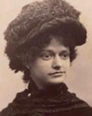 Mabel Loomis Todd