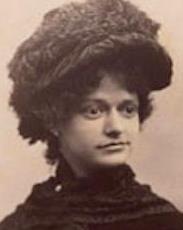 Mabel Loomis Todd