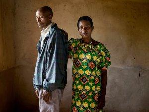 Rwanda T&R