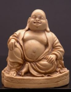 buddha of happiness