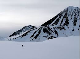Mountain for Tucker