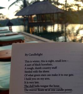 Plath in Bali