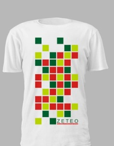 Zeteo T-shirt