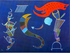 Kandinsky ethnographic 2