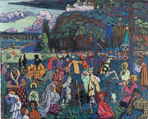 Kandinsky ethnographic 3