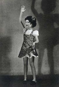 Morton Bartlett doll photograph