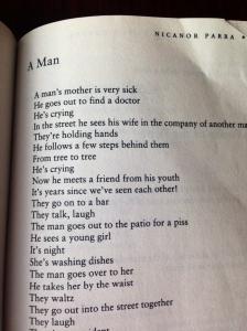 parra poetry