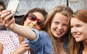 Teenagers-photographs
