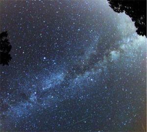 stars sky ed m