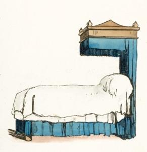 Bed_Clip_Art