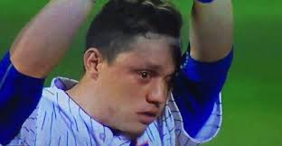 Flores crying