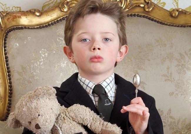 Narcissism in children | ZETEO