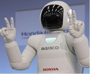 robots - honda - crop