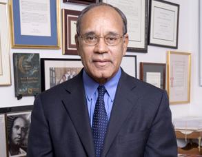 Dr. Harold P. Freeman, Harlem Hospital oncologist