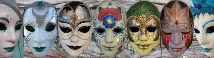 Masks - Rooster Tail Media