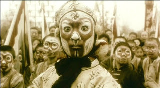Farewell My Concubine, English title of a 1993 Chinese film directed by Chen Kaige.