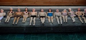 Paolo Sorrentino, Youth