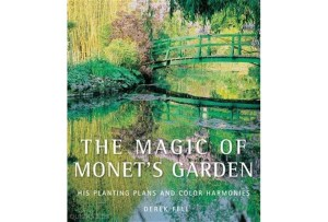 The Magic of Monet's Garden