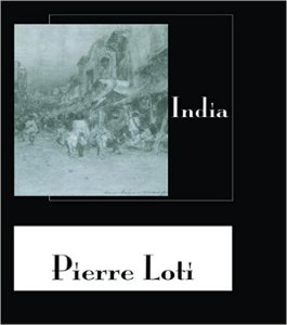 Pierre Loti, India