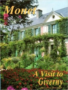 Van der Kemp, A Visit to Giverny