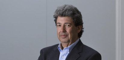 Photograph of Paul Schimmel