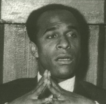 Frantz Omar Fanon, 20 July 1925 – 6 December 1961) Martinique-born Afro-Caribbean psychiatrist, revolutionary, and writer