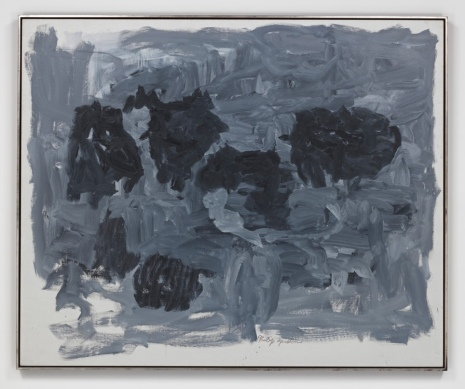 Philip Guston, Group II, 1964, Private Collection