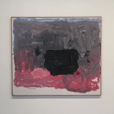 Philip Guston, May Sixty-Five, 1965, Lewis Family Collection