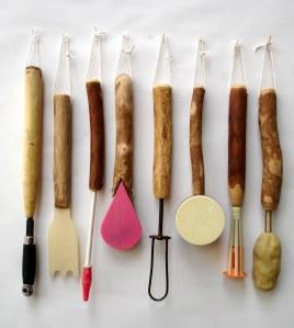 Gordon Senior, Tools of Unknown Use, 2008