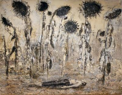 Anselm Kiefer, Die Orden der Nacht, 1996