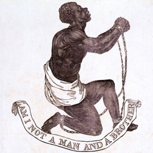 Josiah Wedgwood, 'Am I Not a Man and a Brother', 1787